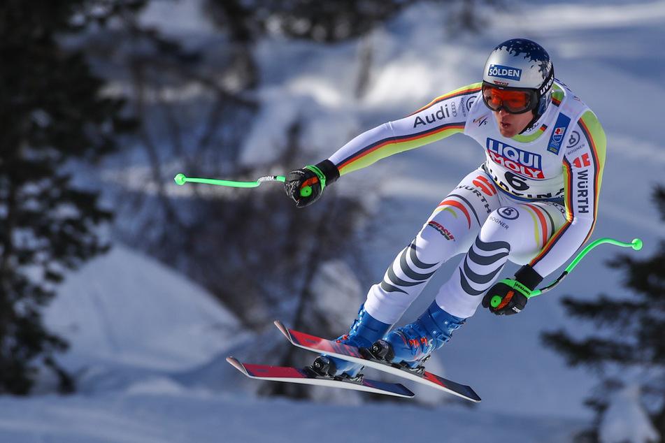 """""""Besser jetzt, als im Sommer"""": Skirennfahrer Dreßen am Knie operiert"""