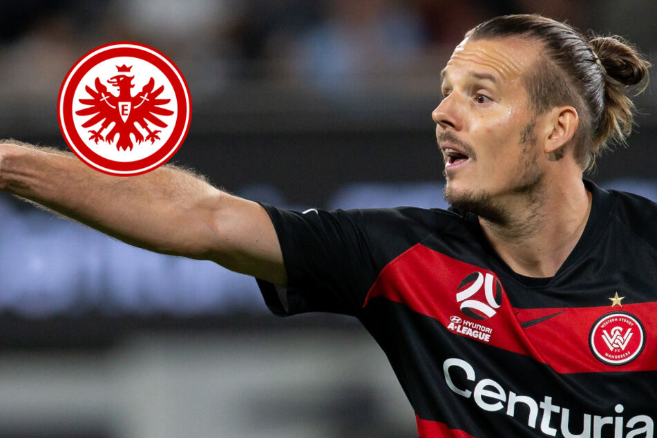 Fußballgott Alex Meier kehrt zu Eintracht Frankfurt zurück!