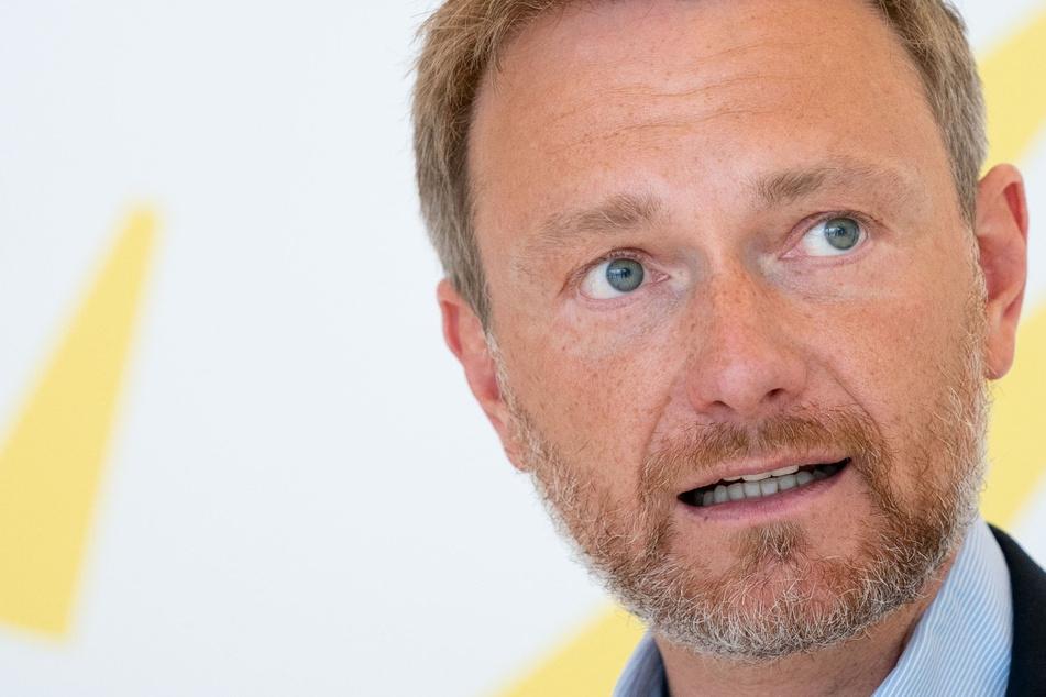 Heute in Stuttgart: Darum spricht FDP-Chef Lindner vor leeren Rängen