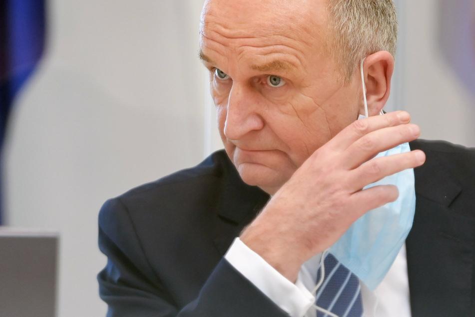 Landtag diskutiert Förderung der Wirtschaft nach der Corona-Pandemie