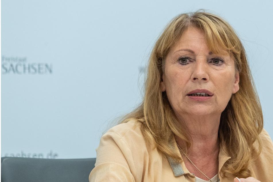 Köpping fordert mehr Personal und bessere Bezahlung für Sachsens Gesundheitsämter