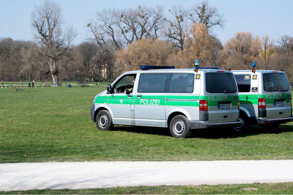 München: Platzverweis wegen Hautfarbe? Schwere Vorwürfe gegen Münchner Polizei