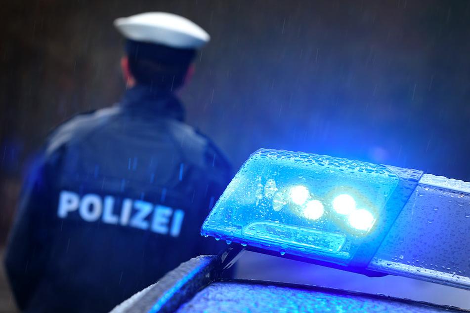 Brennender Raclette-Grill, Pyrotechnik und Partys: Polizei hat in der Oberpfalz viel zu tun