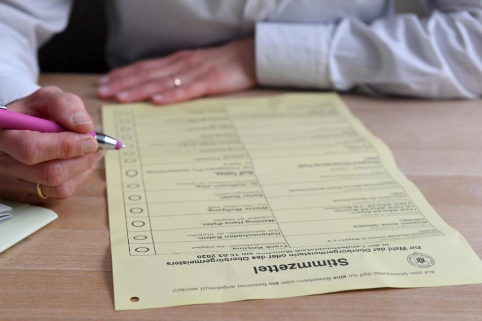 Umfrage bestätigt: Bayern haben hohes Interesse an Kommunalwahl