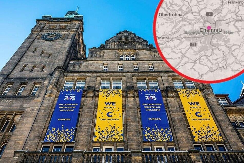 Chemnitz: Aufhebung der 15-Kilometer-Regel in Chemnitz: Der Teufel steckt im Detail!