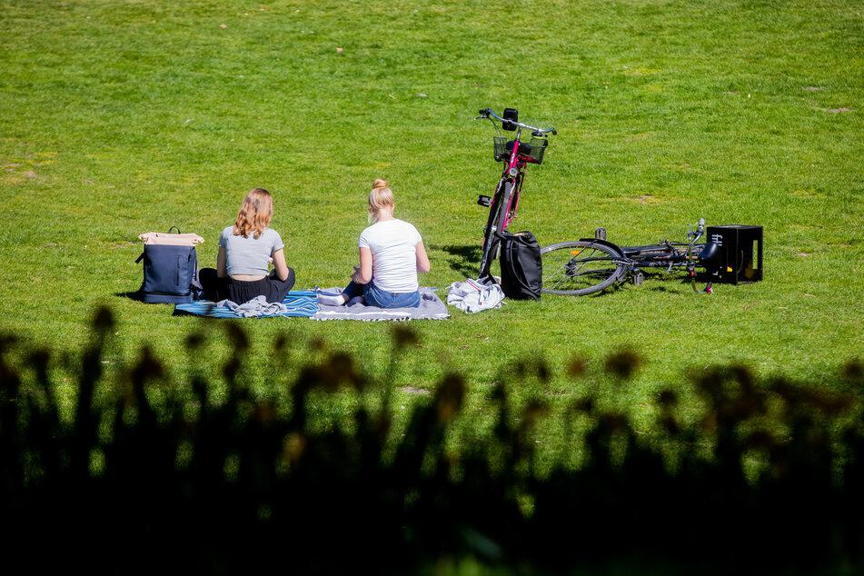 Auch in Parkanlagen sollten Rauchverbotszonen geschaffen werden, insbesondere auf Spielwiesen. Diesen Beschlussvorschlag brachten die Grünen ein.