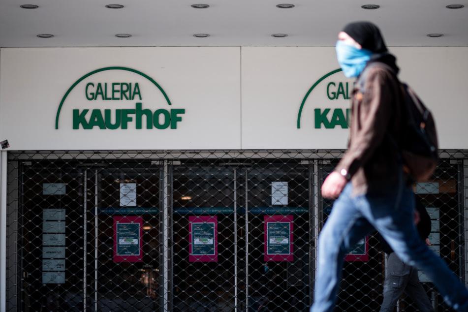 Die Galeria Karstadt Kaufhof GmbH hatte einen Eilantrag an den Verwaltungsgerichtshof in Kassel gestellt.