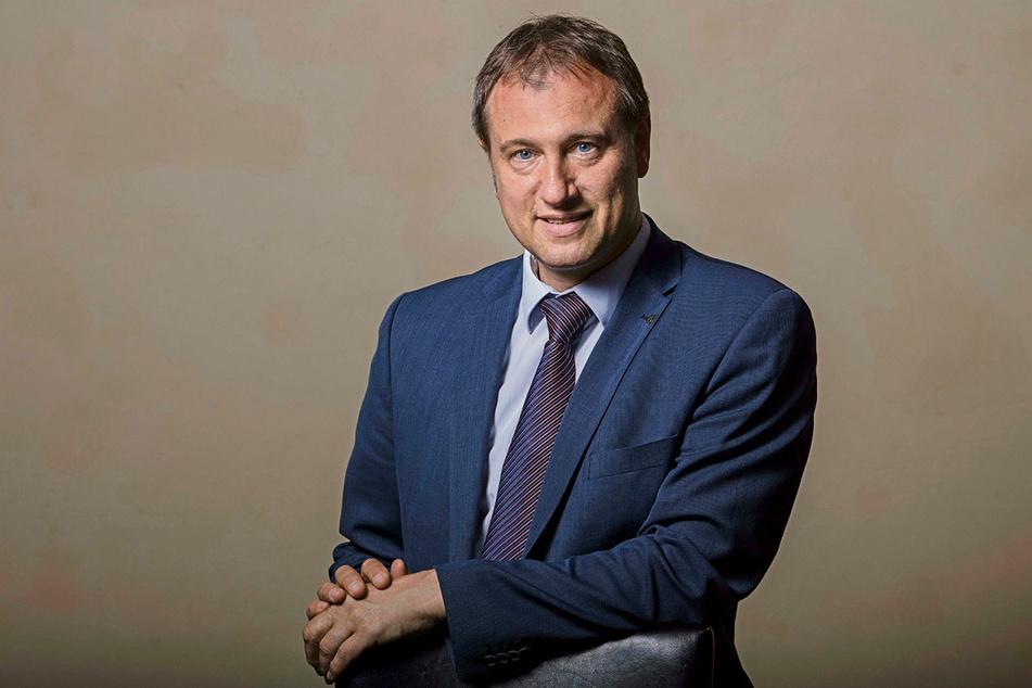 Steffen Große (53).