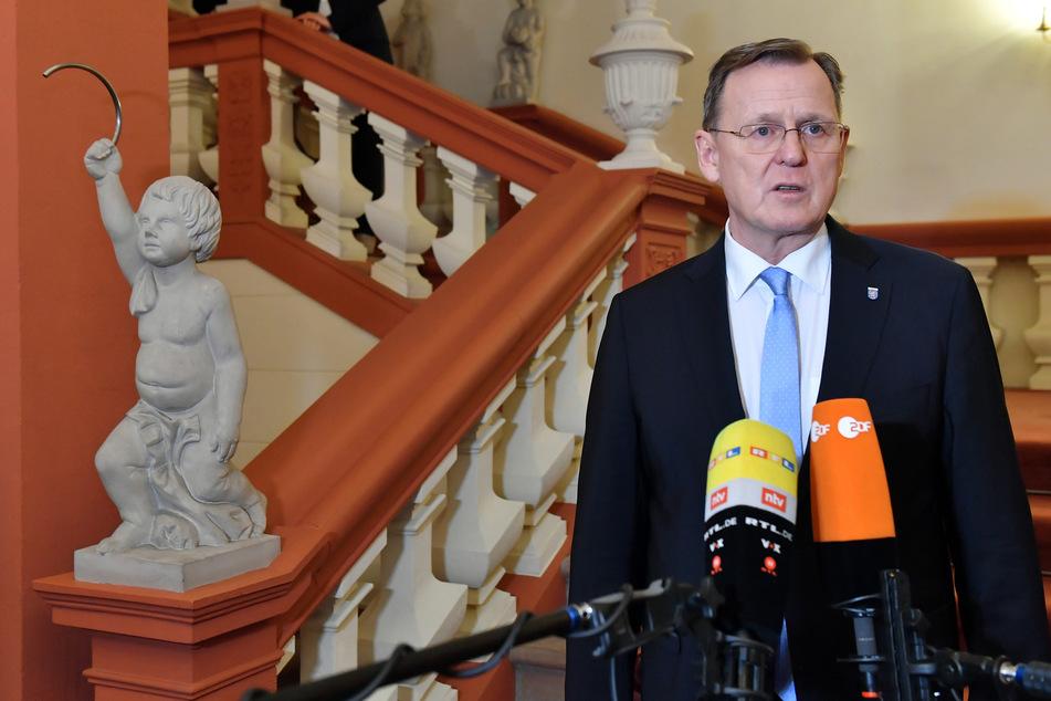 Nach Ramelow-Wahl: In Thüringen soll nun wieder Normalität einkehren