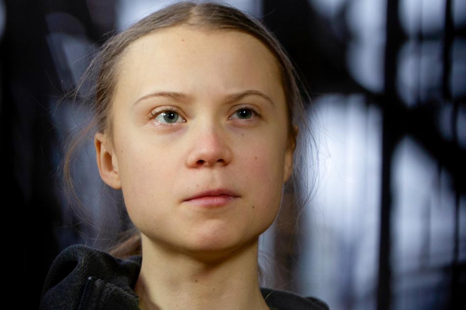 Greta Thunberg (17) dürfte das Coronavirus spätestens jetzt hassen.