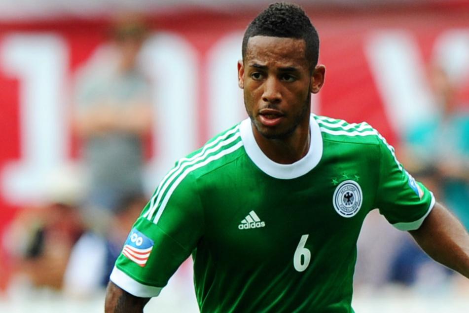 Zwölf A-Länderspiele bestritt Dennis Aogo für den DFB. Inzwischen ist der 34-Jährige Experte bei Sky.