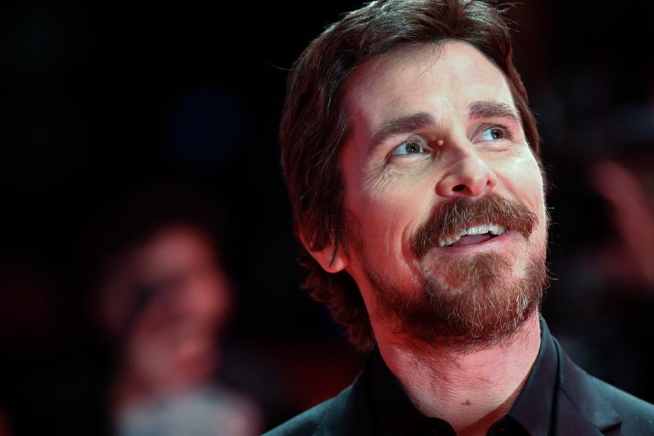 """Krasse Veränderung: So sieht Ex-""""Batman"""" Christian Bale nicht mehr aus!"""