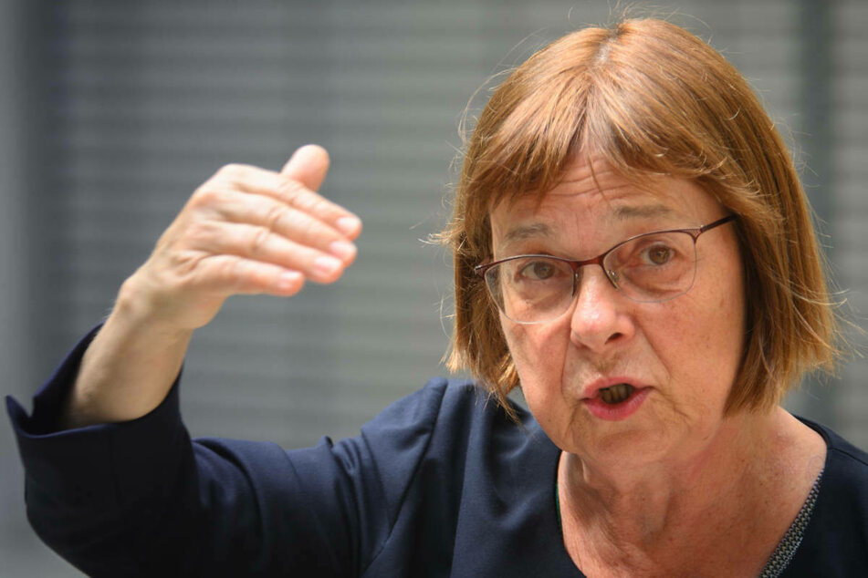 Ein Corona-Lockdown für alle ist nach Ansicht von Brandenburgs Gesundheitsministerin Ursula Nonnemacher (64, Grüne) vom Tisch.