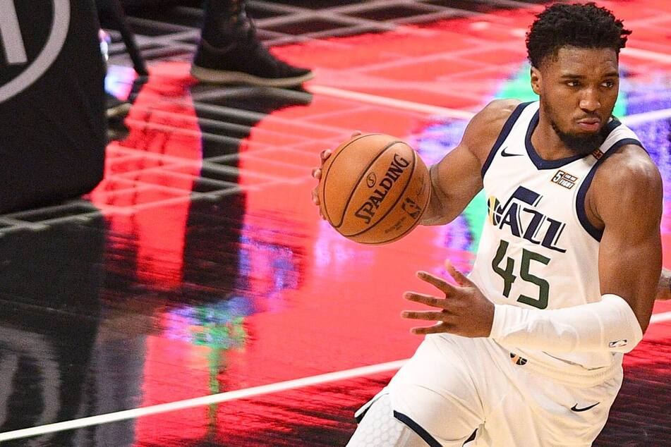 NBA Playoffs: The Jazz held on to beat the Clippers in game two, keeping home-court advantage