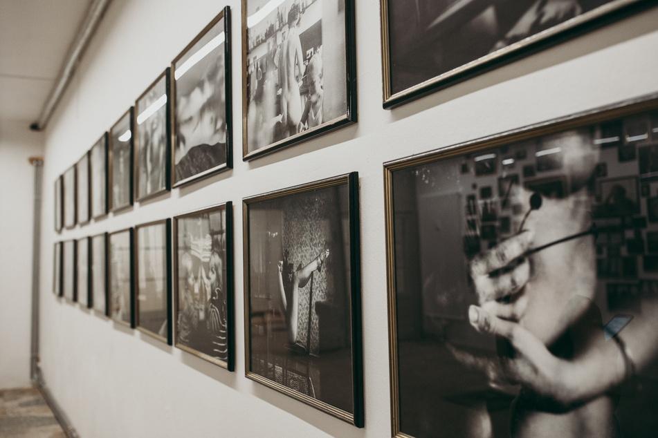 Ihre Fotos können aktuell in Plauen bestaunt werden. Auf mehr als 200 Porträts zeigt die Künstlerin die vielen Facetten von weiblicher Schönheit.