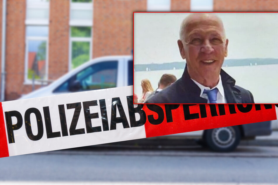 Wohlhabender Geschäftsmann von Mieter getötet? Belohnung für Hinweise verzehnfacht
