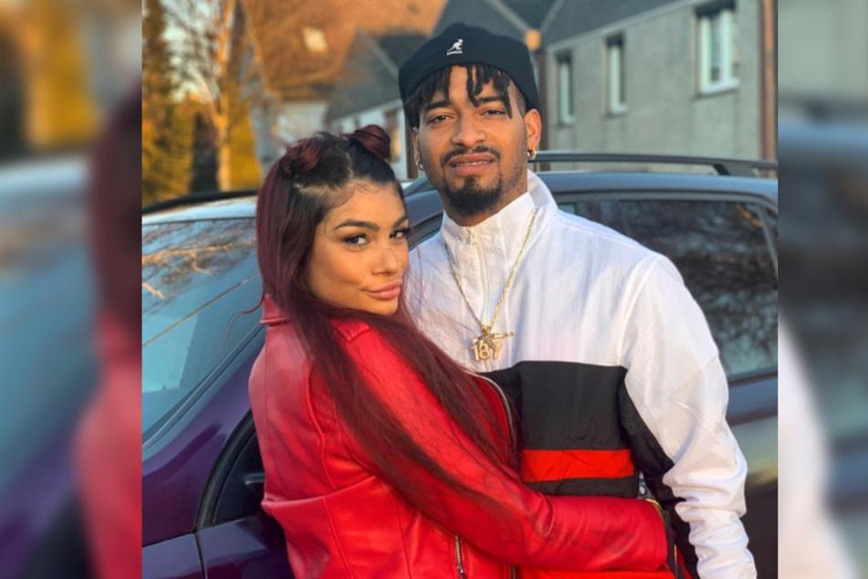 Ist der Rapper schwer verliebt?