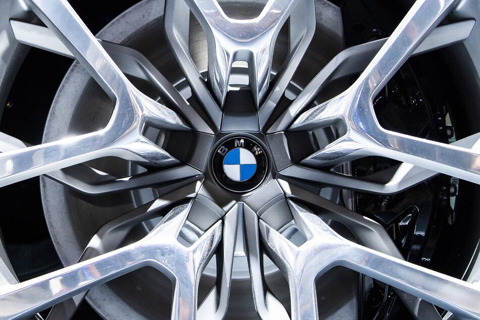 BMW macht Fortschritte auf dem Weg zu einem Brennstoffzellen-Auto. (Symbolbild)