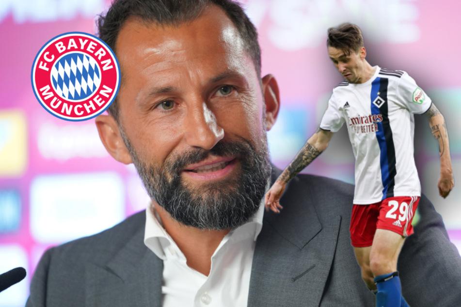 Adrian Fein verlässt den FC Bayern erneut