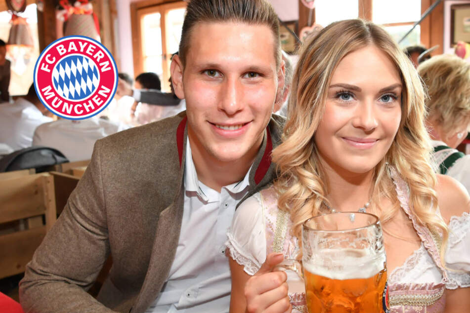 Große Freude bei Bayern-Star und Freundin Melissa: Niklas Süle wird erstmals Vater!