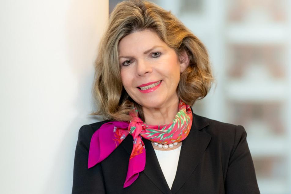 Ingrid Hartges ist Hauptgeschäftsführerin des DEHOGA Bundesverbandes.