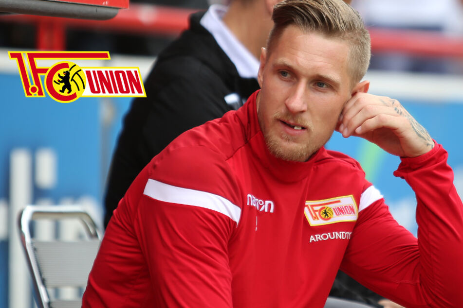 """Union Berlin suspendiert Sebastian Polter: """"Unsolidarisches Verhalten"""""""