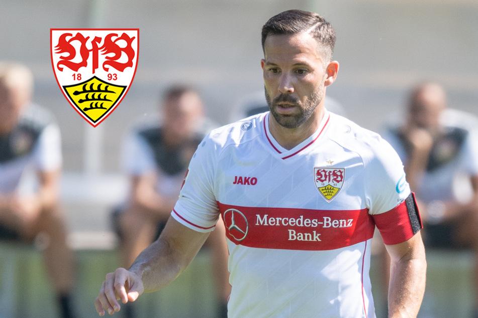 Neuer VfB-Kapitän Castro: Die Binde ist überschätzt