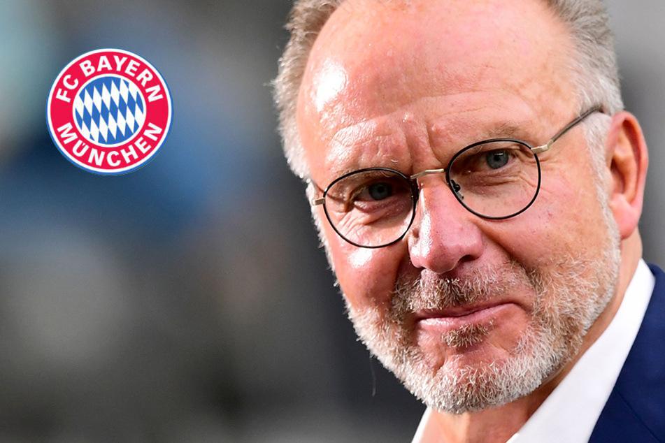 FC Bayern: Rummenigge warnt vor schwierigen Zeiten