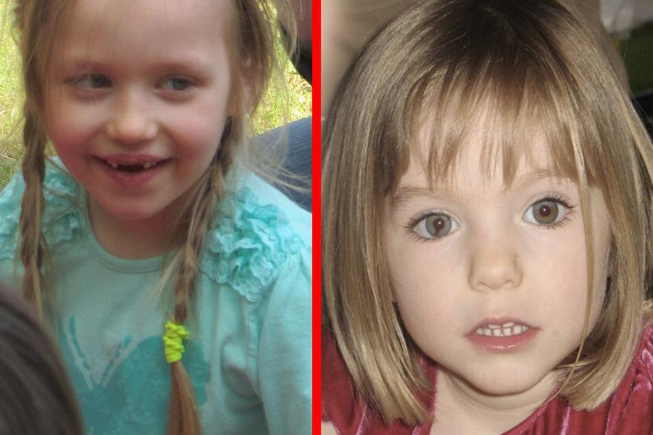 Vermisste Maddie und Inga: BKA fahndet nach Fahrzeugen von Christian B.