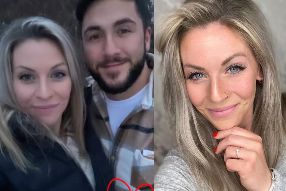 """Nach Hochzeit bei """"5 Senses for Love"""": Bereut Sabrina ihre Entscheidung?"""