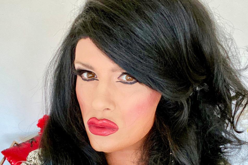 Nina Queer (36) ist raus, bevor sie überhaupt drin war.