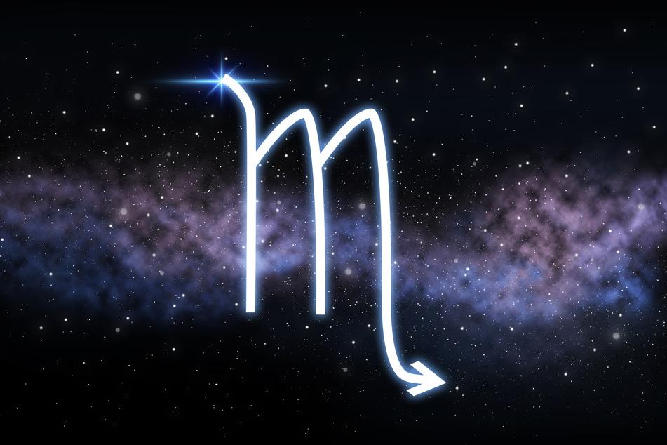 Dein Wochenhoroskop für Skorpion vom 27.7. - 2.8.2020.