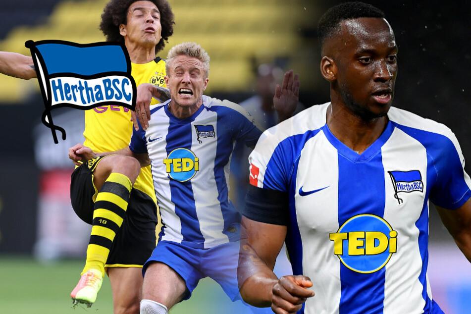 Hertha geht am Stock: Neue Chance für Dodi Lukebakio?