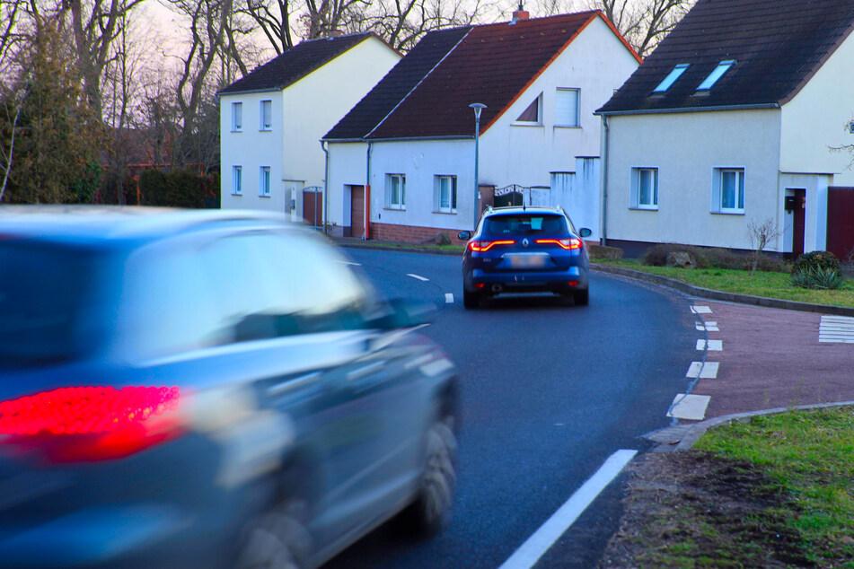 Das Raser-Haus der 25 Unfälle: Steffi (51) hat Angst in ihren eigenen vier Wänden