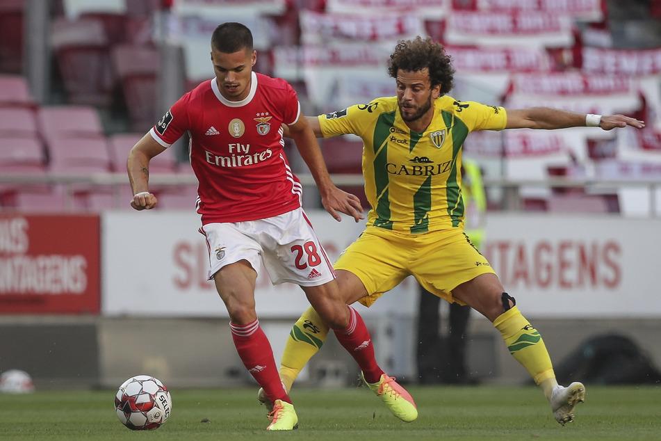 Julian Weigl (25) spielt seit Januar in Portugal bei Benfica Lissabon.