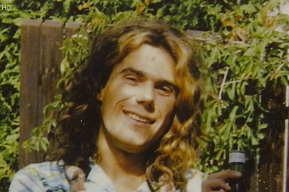 Rafael Blumenstock wurde im November 1990 ermordet. Er wurde nur 28 Jahre alt.