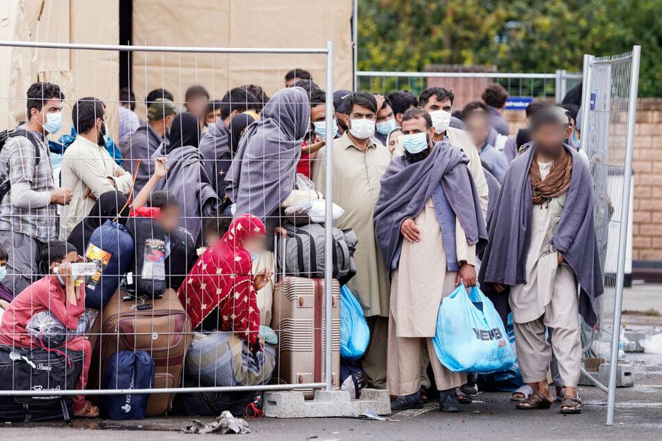 Thüringen will über ein Aufnahmeprogramm Menschen aus Afghanistan aufnehmen, wenn sie Verwandte im Freistaat haben. Diesem Vorhaben muss das Bundesinnnenministerium zustimmen.