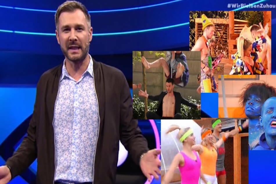 "Moderator Jochen Schropp (41) empfängt laut ""Bild""-Zeitung am Montag Claudia Obert in der Live-Show."