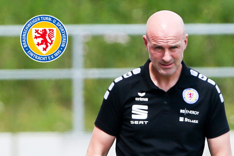 Eintracht Braunschweig und Aufstiegscoach Antwerpen gehen getrennte Wege!