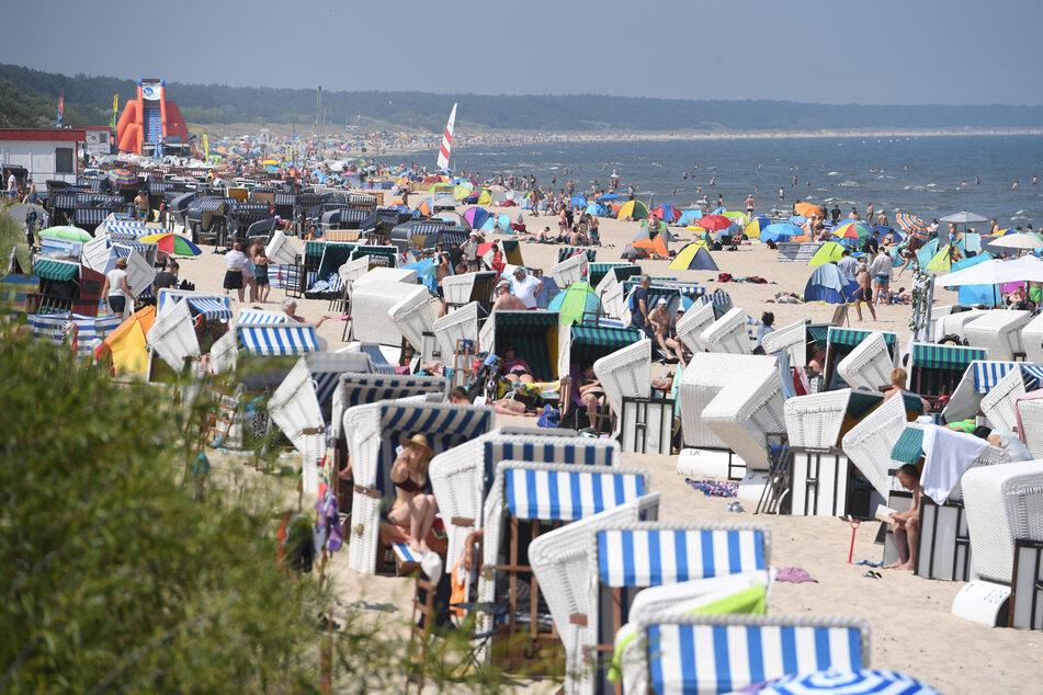 Diese Lockerungen treten heute in Mecklenburg-Vorpommern in Kraft