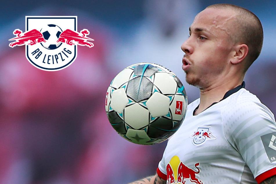 RB Leipzig im Wandel: Angelino bleibt wohl, Lookman zurück auf die Insel?