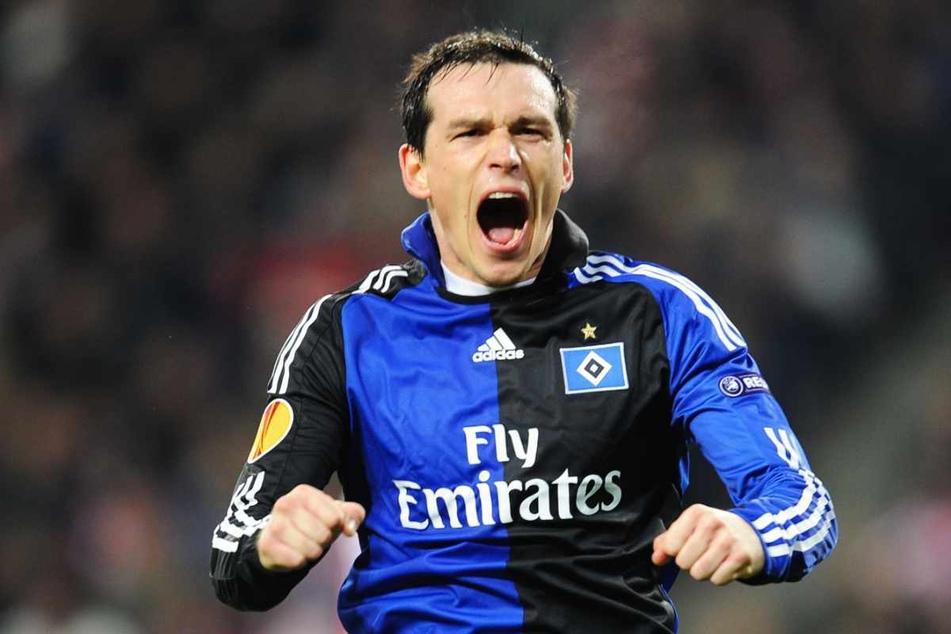 Für den Hamburger SV trug Piotr Trochowski (37) sechs Jahre lang das Trikot