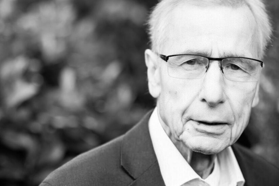 Der ehemalige NRW-Ministerpräsident Wolfgang Clement ist tot