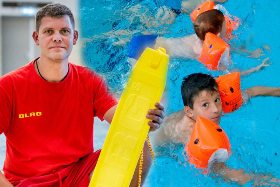 Wegen Corona: Immer mehr Kinder können nicht sicher schwimmen