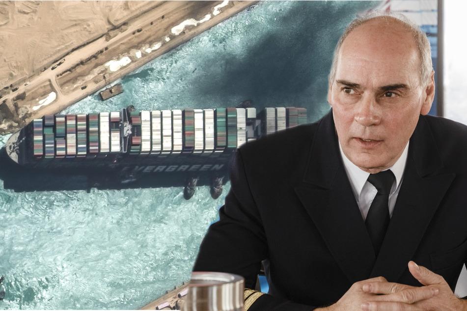"""Nach """"Ever Given""""-Debakel im Suezkanal: Das erwartet den Hamburger Hafen"""