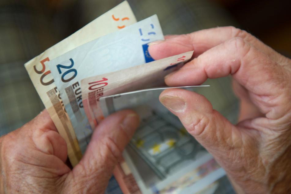 Ist die Rente sicher (Symbolbild).
