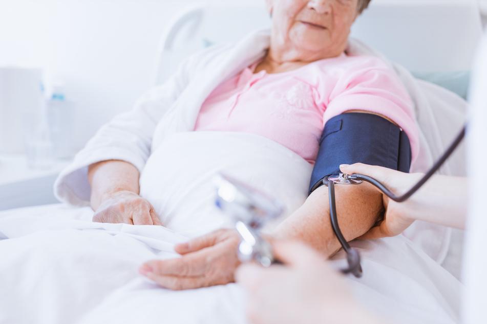 Bedenkliche Studie: Herzschwäche im Osten weitaus häufiger als im Westen