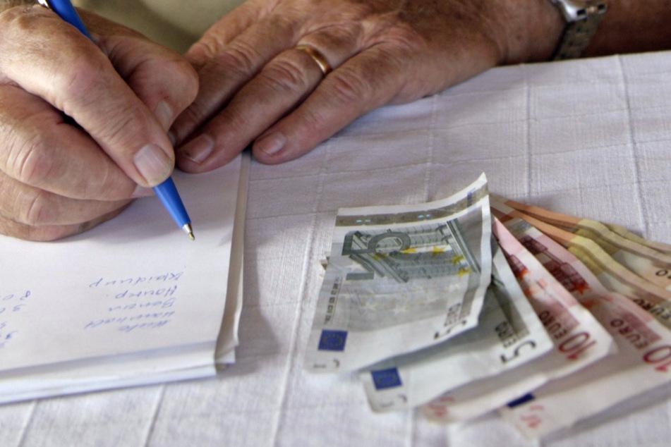 Bericht liegt vor: Altersversorgung wird für unsere Staatsregierung immer teurer