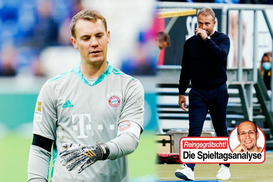 Bundesliga-Kolumne: FC Bayern muss dem Hammerprogramm Tribut zollen!