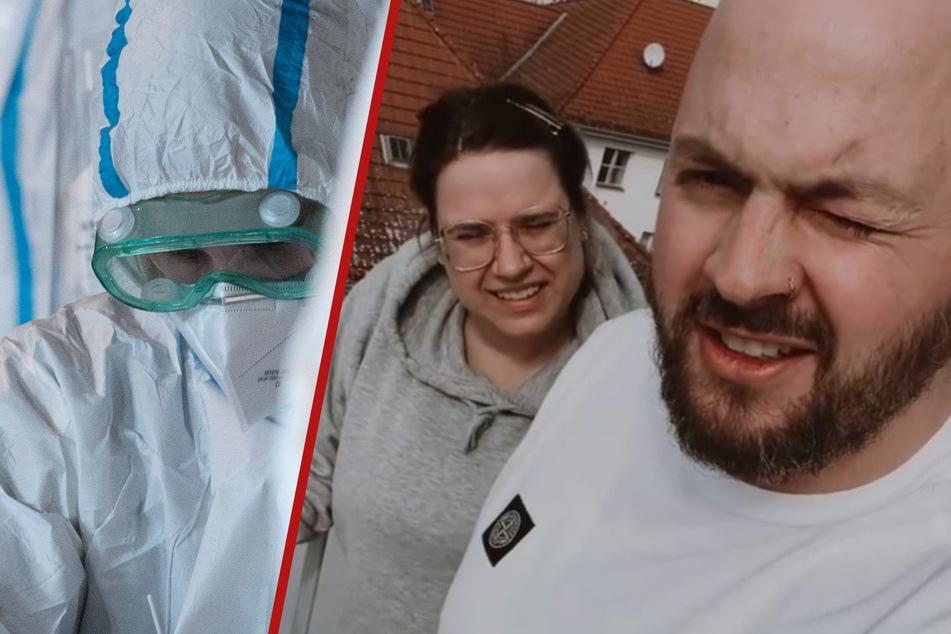 Ex-Energy-Julian und Lena Mengler müssen in Quarantäne